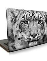For MacBook Air 11 13/Pro13 15/Pro with Retina13 15/MacBook12 The Fierce Tiger Described Apple Laptop Case
