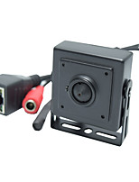 Мини 960p аудио мини-камера ip камера домашней безопасности внутренняя поддержка tf карта 2.8mm объектив-обскурой