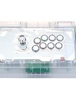 QANBA  Q2-GSC  Joystick for Gaming Handle Translucent