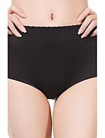 Sexy Solid G-strings & Thongs PantiesSpandex