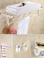 Towel Racks & Holders Zinc Alloy