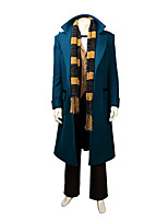 Them Newt  Cosplay Costume Halloween Cosplay Costumes for Men