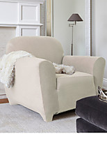 Stretch Pique Shorty Studio Sized Recliner Slipcover Maude
