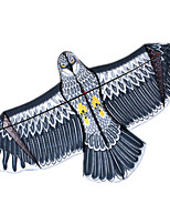 Kites Eagle Cloth Polycarbonate Creative Unisex 5 to 7 Years 8 to 13 Years 14 Years & Up