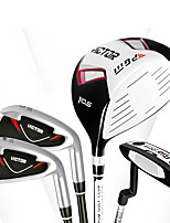 Golf Clubs Golf Sets For Beginners MenGolf Durable Case Included Alloy