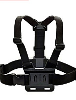other Chest Harness Shoulder Strap For Gopro Hero 2 Gopro Hero 3 Gopro Hero 3+ Gopro Hero 4 Universal Others