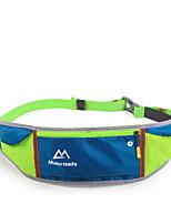 1L以下 L Hüfttaschen Portemonaies Handy-Tasche Andere Sporttasche / Yogatasche Gürteltasche Klettern Fitness Autorennen Laufen Jogging