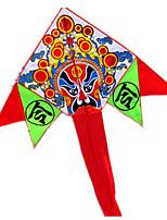 Воздушные змеи Игрушки Поликарбонат Ткань Креатив Универсальные 5-7 лет 8-13 лет от 14 лет