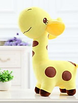 Stuffed Toys Deer Dolls & Plush Toys