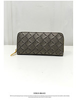 Unisex PU Outdoor Clutch