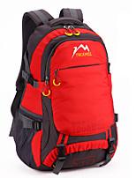 40 L Backpack Camping & Hiking Traveling Waterproof Wearable Shockproof Multifunctional