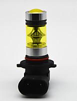 VW LED Fog Lamp 4300K Color Best LED Fog Lamp for Rainy Day/Fog Day