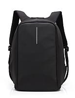 Высокое качество моды 15,6-дюймовый ноутбук рюкзак противоугонной цифровой компьютер сумка сумка cb-8001