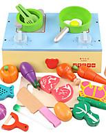 Игрушка кухонные наборы Игрушка Foods Овощи Пластик Детские 5-7 лет 8-13 лет от 14 лет