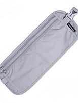 Waist Bag/Waistpack Multifunctional Gray Black Others