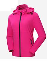 LEIBINDI® Women's Jackets Fall Spring Climbing Outdoor Sport Hiking Waterproof Windproof Jacket coat