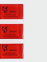 Violin Rosin Professional Erhu Rosin Instrument Universal Cello Rosin Three Block Combined Rosin