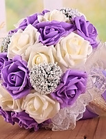 1 a romantic dry hand flowers flowers rose 20 * 13 * 15 cm