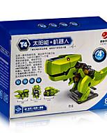 Игрушки Для мальчиков Развивающие игрушки Игрушки на солнечной батарейке Фигурки героев и мягкие игрушки Квадратная Грузовик Робот