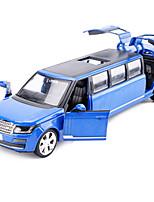Фермерская техника Машинки с инерционным механизмом Игрушки на солнечных батареях 1:28 ABS Тёмно-синий Модели и конструкторы