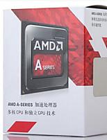 amd a8-7600 quad-core 3.1 ghz soquete FM2 65w área de trabalho r7 AMD Radeon