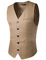 Le coffret de mode pour hommes décore une veste de gentleman's suit