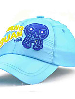 Children's Tide Cool Comfortable And Cool Summer Days Travel Fast Dry Cap Cotton Gauze Baseball Cap