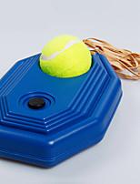 Base de treino de ténis e corda única para actividades de formação de ténis