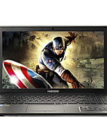 HASEE Notebook 15.6 polegadas Intel i3 Dual Core 8GB RAM 1TB disco rígido Windows 10 GTX1050 4GB