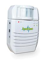 yoabo-23 Пластик Невизуальные дверной звонок Беспроводной Дверные звонки и системы оповещения