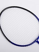 Badmintonschläger Dauerhaft Aluminium Legierung 1 Stück für Drinnen Draußen Leistung Training Legere Sport-#