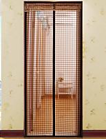 מסך יתוש polyster עםמאפיין הוא הצפנה & מגנטי , ל דלת & Window