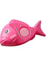 Игрушка Foods Рыбки Оригинальные и забавные игрушки Пластик Универсальные