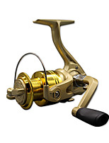 Fishing Reel Spinning Reels 5.1:1 10 Ball Bearings Right-handed General Fishing-CF3000