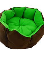 товары для домашних животных зимой теплого размером конуры восьмиугольного питомника кошек гнездо подушки