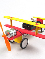 Toys For Boys Discovery Toys DIY KIT Educational Toy Science & Discovery Toys Aircraft