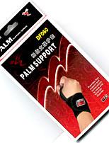 Unisexe Support pour Main & Poignet Respirable Extensible Football Des sports Nylon