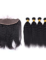 One Pack Solution Peruvian Texture 12 Months 4 Pieces hair weaves