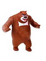 Pretend Play Model & Building Toy Animal Bear