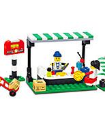 Bausteine Für Geschenk Bausteine Model & Building Toy Spielzeuge 5 bis 7 Jahre 8 bis 13 Jahre 14 Jahre & mehr Spielzeuge