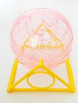 New Hot sale pet toys ball Hamster Ball holder trot Small pet hamster wheel bracket