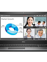 DELL Notebook 15.6 polegadas Intel i5 Dual Core 4GB RAM 1TB disco rígido Windows 10 GT940M 2GB