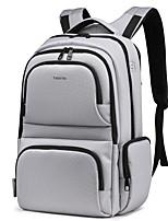 tigernu laptop mochila sacos à prova de água de 17 polegadas escola lazer school bolsas mens mochila para adolescentes