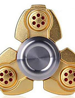 Bout des doigts gyro edc boutons de doigts décompression gyro métal gyroscope