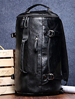 Men PU Outdoor Shoulder Bag