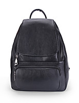 Women PU Formal Sports Casual Outdoor Office & Career Shopping Backpack All Seasons