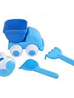 Strand & Sandspielzeug Spaß draußen & Sport Neuartige Auto Plastik