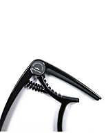 Professional Capos High Class Guitar Acoustic Guitar New Instrument Metal Musical Instrument Accessories