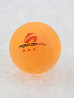 1 Pièce 2 étoiles 4 Ping Pang/Tennis de table à billes Intérieur Utilisation Exercice Sport de détente-Autre