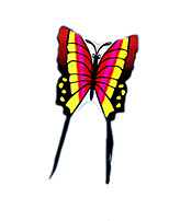 Kites Butterfly Cloth Polycarbonate Creative Unisex 5 to 7 Years 8 to 13 Years 14 Years & Up